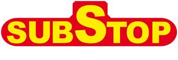 SubStop Logo